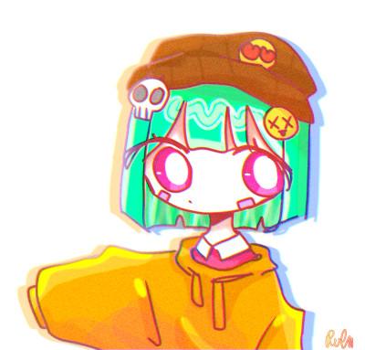 니케님 팬아트! | RuYen_ | Digital Drawing | PENUP