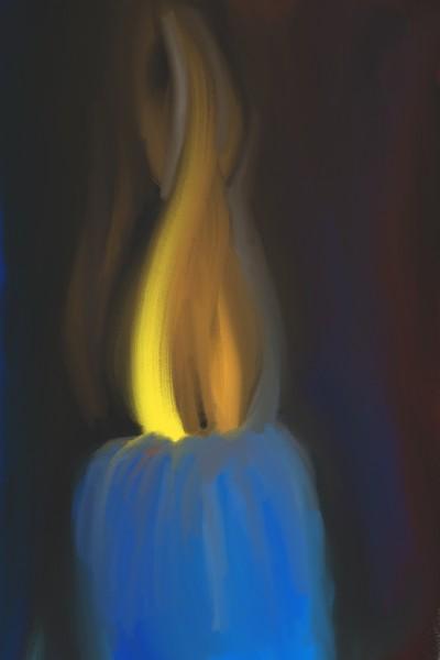 blue   stargirl3233   Digital Drawing   PENUP