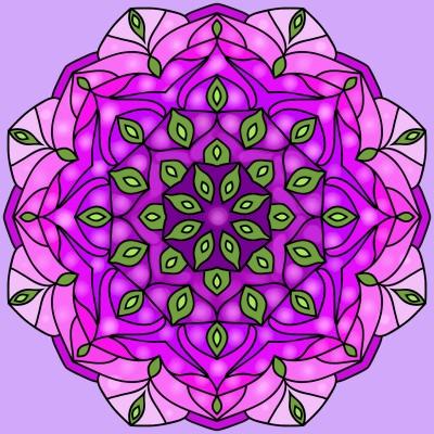 Coloring Digital Drawing | J.E.IN | PENUP