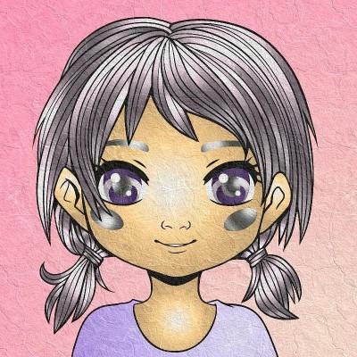 Doodle Digital Drawing | sanooah | PENUP