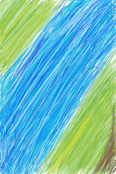 River | hazelkr | Digital Drawing | PENUP