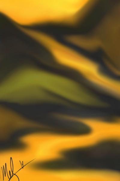 river of fire | IstoaDrathir | Digital Drawing | PENUP