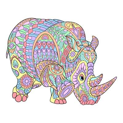 Coloring Digital Drawing | Sandy | PENUP