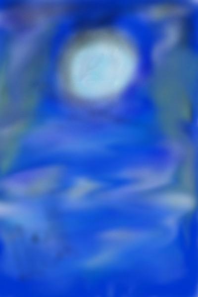 River mono mirror  | mohamedfmm | Digital Drawing | PENUP