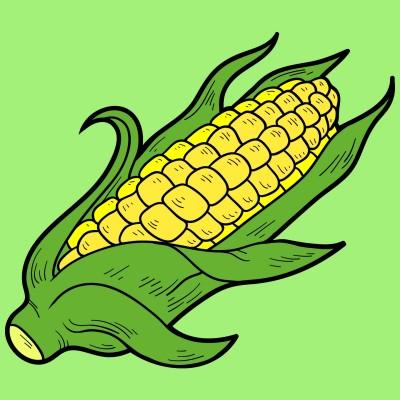 Harvest Time | stewievincent | Digital Drawing | PENUP