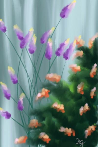 floress | Damirijana | Digital Drawing | PENUP