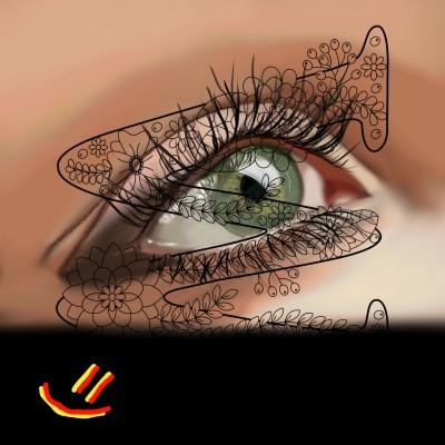 Рисовал почти 3 часа)))   GaRiSOn1568   Digital Drawing   PENUP