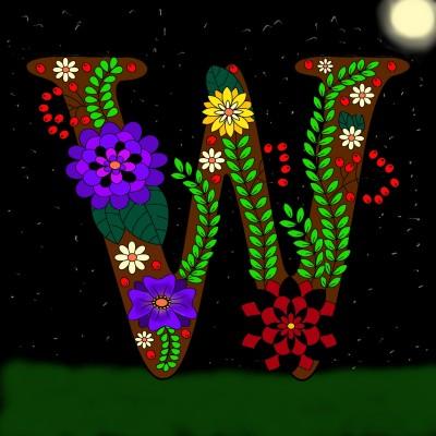 Coloring Digital Drawing   mryhas   PENUP