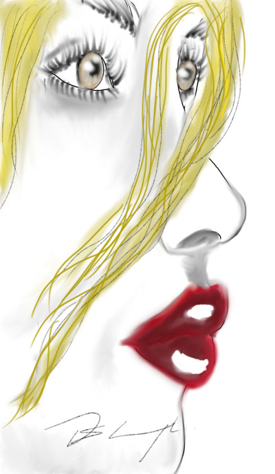 deep thoughts | Bluzie | Digital Drawing | PENUP