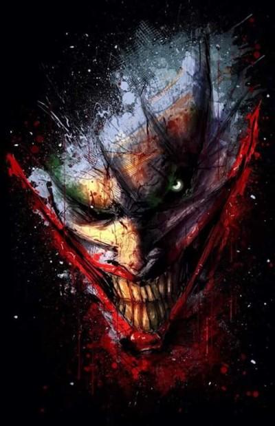 ~The Joker~ | Mert | Digital Drawing | PENUP