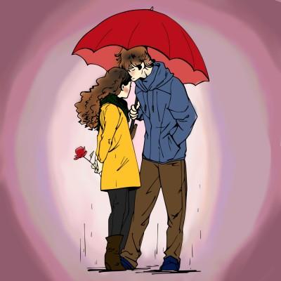 kiss   bhabiee   Digital Drawing   PENUP