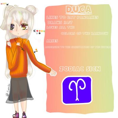 PENUP Digital Drawing | -Tamila- | PENUP
