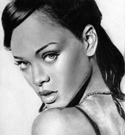 ~Rihanna~ | Mert | Digital Drawing | PENUP