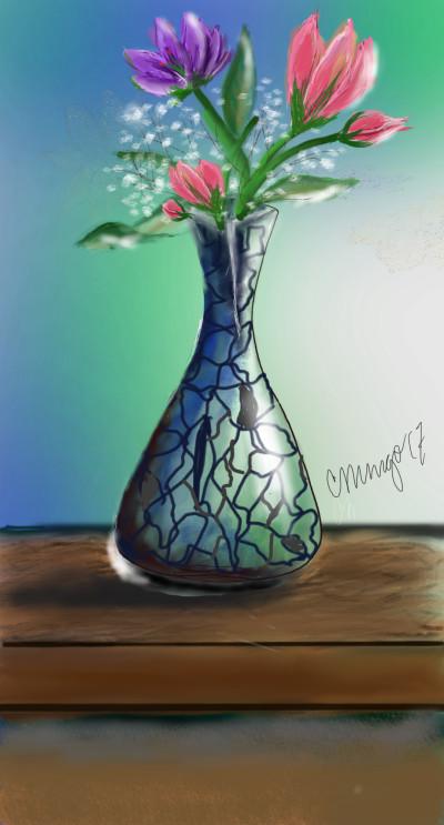 Daily practice  | Cmingo417 | Digital Drawing | PENUP