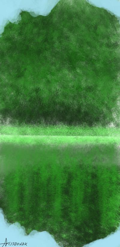 Landscape Digital Drawing   1LISBONAK   PENUP