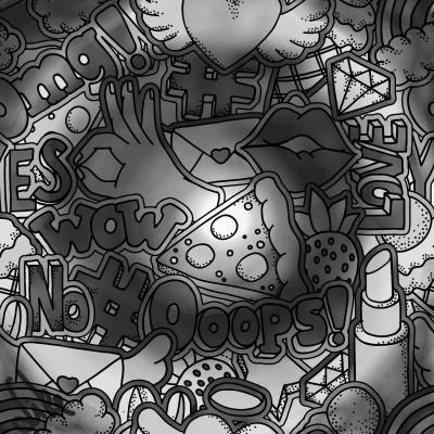ay | like | Digital Drawing | PENUP