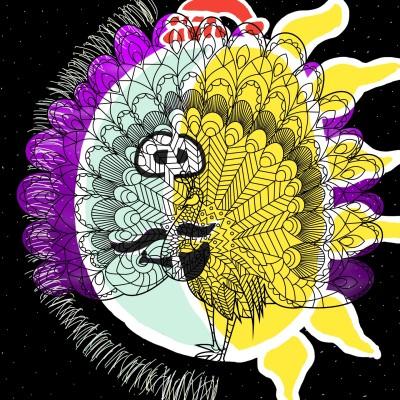 Coloring Digital Drawing   alexa227   PENUP