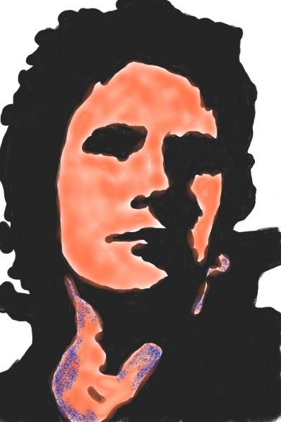 Abstract art Digital Drawing | kla0 | PENUP