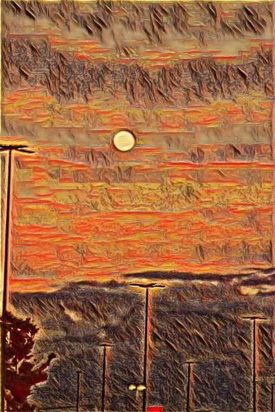 Cerca del popocatepetl  | santiagojhg | Digital Drawing | PENUP