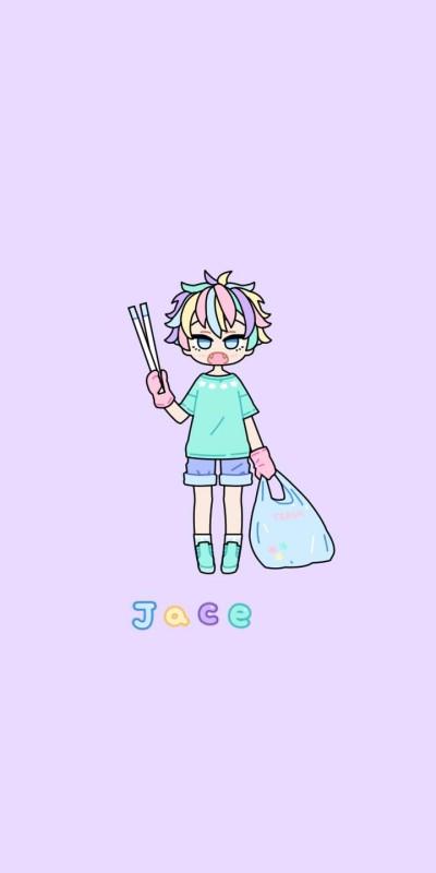 Jace 이벤트 캐릭터   Hayeon   Digital Drawing   PENUP
