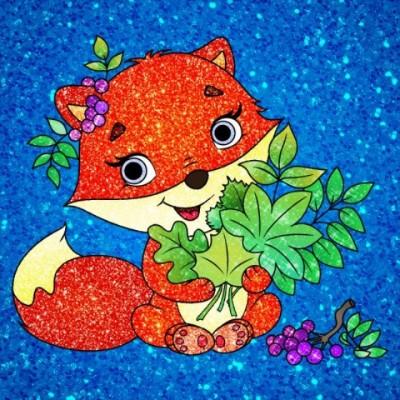 Fox | Gaycouple | Digital Drawing | PENUP