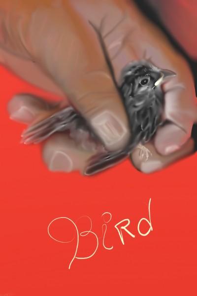 bird | val | Digital Drawing | PENUP