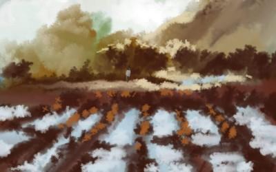 Daily sketch  | trapAsia | Digital Drawing | PENUP
