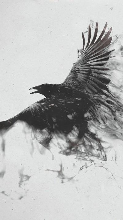 ~Bird~ | Mert | Digital Drawing | PENUP