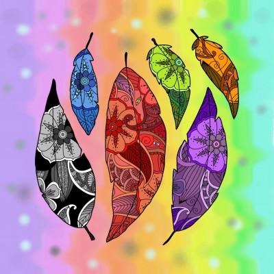 Coloring Digital Drawing   Neti   PENUP