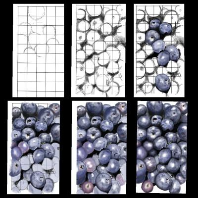 stages | Lor-Van | Digital Drawing | PENUP