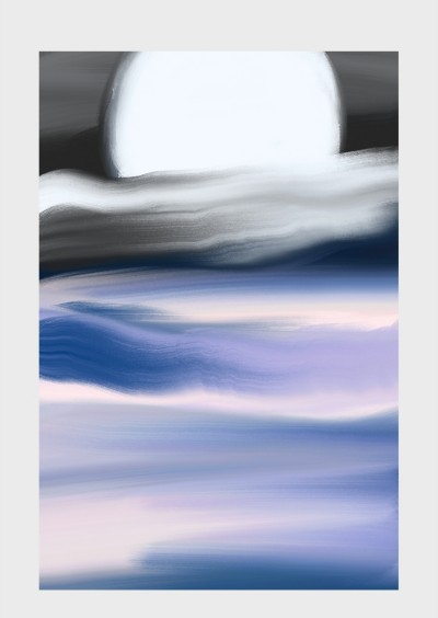 Nothing stop pain my journey to sky  I miss   saveme   Digital Drawing   PENUP