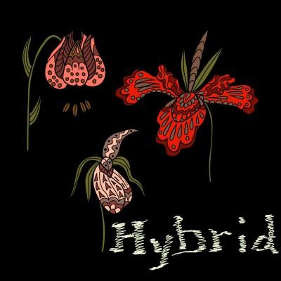 PlaNt HyBrids  | Mrs.B | Digital Drawing | PENUP
