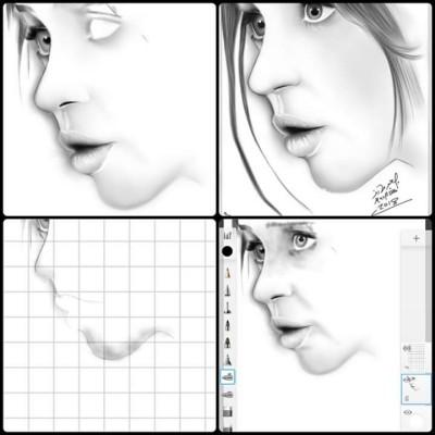 Art musab aref  | Art6musab | Digital Drawing | PENUP