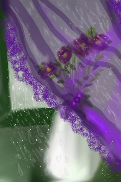Landscape Digital Drawing | val | PENUP