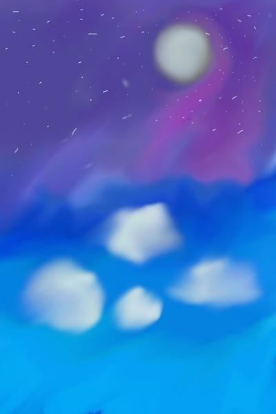 kevinsini el artistini | elartistine | Digital Drawing | PENUP