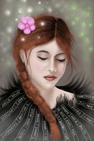 Happy Woman's Day!!  | Prashant | Digital Drawing | PENUP