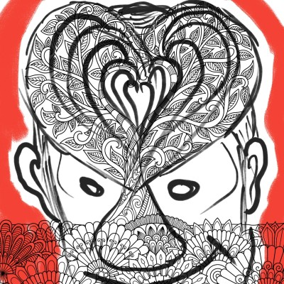 ♡ | Dave81200 | Digital Drawing | PENUP