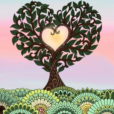 love sunrise  | Haneen | Digital Drawing | PENUP