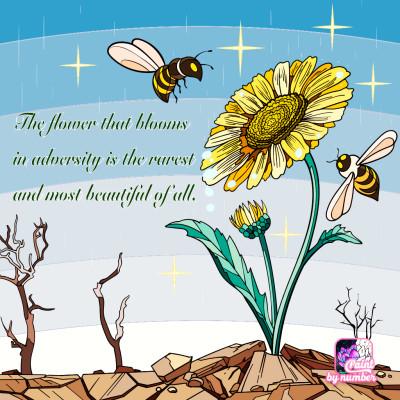 Fleur    richard   Digital Drawing   PENUP