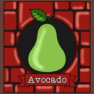 avocado    rasmita   Digital Drawing   PENUP