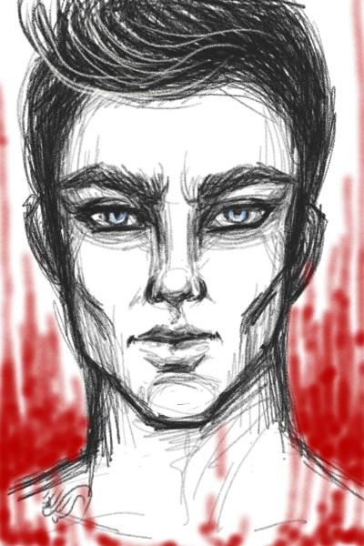just boy's!!! | sitaArt | Digital Drawing | PENUP