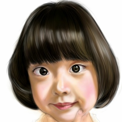 천사..의 귀환~^^ | akira | Digital Drawing | PENUP