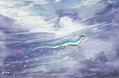 Spirited away  | Miky | Digital Drawing | PENUP