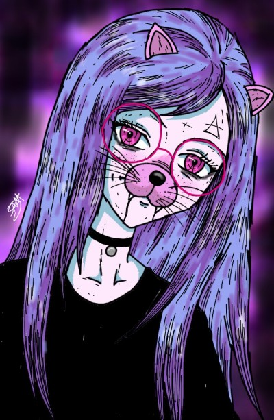 GabiKneiP   Kimihiro133sm   Digital Drawing   PENUP
