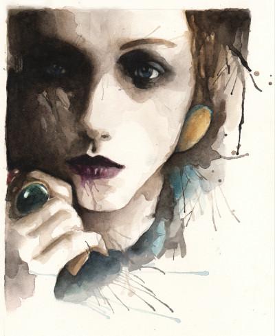 ...   graygirl-f.b   Digital Drawing   PENUP