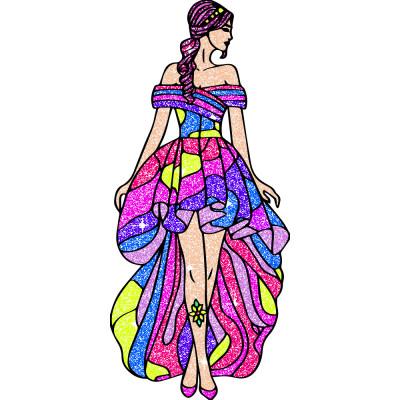 レディ   Gaycouple   Digital Drawing   PENUP