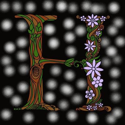 Coloring Digital Drawing | rose | PENUP