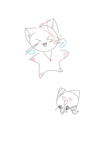 자컾   Eum-Yang   Digital Drawing   PENUP