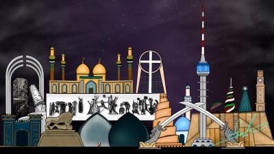 Homeland of peace  | Yousif_Aqeel | Digital Drawing | PENUP