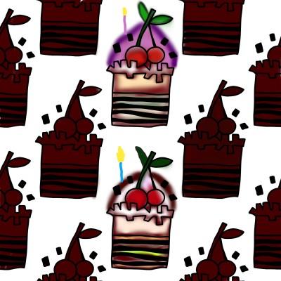 HAPPY birthday,  | carmenmilla | Digital Drawing | PENUP